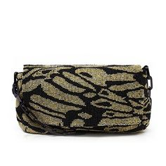 Gucci Beaded Clutch Bag from Rewind Vintage Affairs