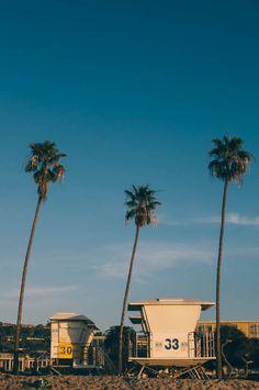 La Jolla Shore Beach, San Diego, California