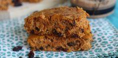 #paleo Carrot Breakfast Protein Cake