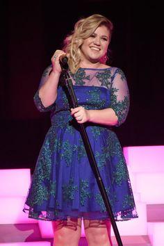 Pin for Later: Werft einen Blick hinter die Kulissen bei den iHeartRadio Music Awards Kelly Clarkson
