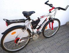 proxima - pánsky bicykel - 1