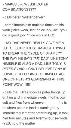 Dad! Tony - part 3/10