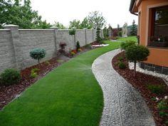 Colorado Landscaping, Front Yard Landscaping, Backyard Garden Design, Patio Design, Garden Makeover, Concrete Patio, Farmhouse Design, Garden Inspiration, Landscape Design