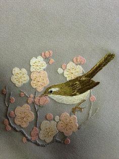 Pic Only - #Birds - #Asian Circular Designs