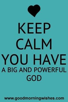 Trying to remember this every minute of the day!