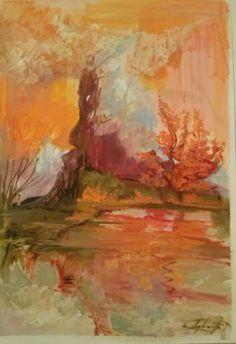Ange  taller de arte Vif - dibujo y pintura  www.tallerdeartevif.com