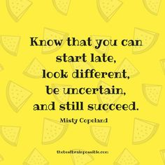 Setbacks and challenges are part of the road to success.   #inspiration #motivation #success #quote