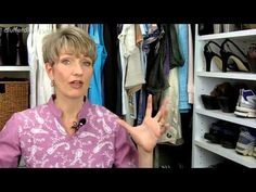 Loire Marrero: Clutter Video Tip: How to Choose a Closet Design Company for Your Wardrobe Closet - What You MUST KNOW! Part 1  Don't forget about the Goodwill when you are getting organized! www.goodwillvalle...