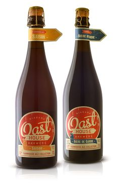 Oast House Beer, Niagara-on-the-Lake, Canada beer mxm  //  més cerveses amb tap de cava, per favor!