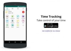 Touchtime para gestionar el tiempo que tardamos en realizar cualquier tarea   Si tienes curiosidad por saber cuánto tiempo dedicas al mes viendo TV o cuánto tiempo se invierte en la lectura tocar la guitarra conduciendo o cualquier cosa que se te ocurra TouchTimees para ti.  Se trata de una app para android aún no cuenta con app para iOS que permite monitorizar el tiempo que tardamos en cualquier cosa. Cuenta con más de mil iconos para que registremos cualquier actividad desde lavar los…