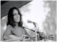 Jackaroe Joan Baez