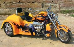 10 Extreme Alternative Motorcycles... and One That Flies
