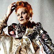 Vivienne Westwood and British eccentricity