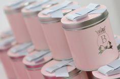 Única Design: Chá de bebê - Bianca