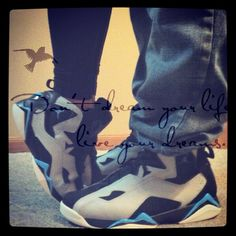 Our Matching Jordans  Valentines Day/ My birthday gift
