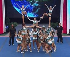 small senior X at worlds 2012 #gif