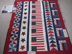 Quilts of valor | More Warrior Games Quilts of Valor