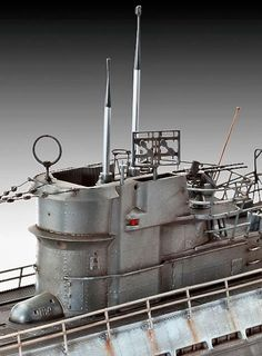 UBoat Type XXIII by Chris Wauchop (Special Navy 172) | UBoat | Boat, Submarines, Scale models