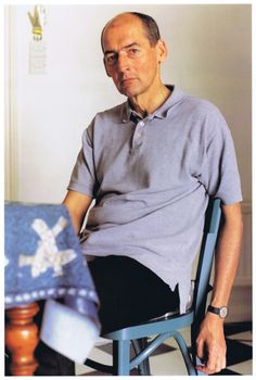 Rem Koolhaas (Wolfgang Tillmans)