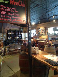 Lake Chelan Winery in Chelan, WA Tastings Daily 11-9PM
