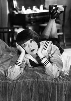 """Happiness ahead"" Colleen Moore 1928 First National"