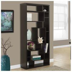 """Found it at Wayfair - 14 Shelf 72"""" Standard Bookcase"""