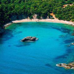 Alonaki beach in Preveza!