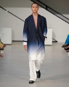 Soeren Le Schmidt Spring-Summer 2020 - Copenhagen Fashion Week Copenhagen Style, Copenhagen Fashion Week, Schmidt, Men's Fashion, Fashion Trends, La Mode Masculine, Menswear, Normcore, Spring Summer