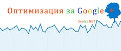 Optimisation for Google +.
