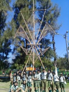 Camp Games and Activities Day Camp Activities, Scout Activities, Outdoor Activities, Camping Games, Camping Crafts, Scout Knots, Model Scout, Camping Aesthetic, Scout Camping