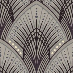art deco floor patterns - Google Search