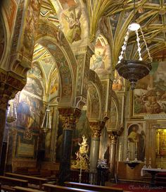 Amazing pieces of art - Cordoba Cathedral