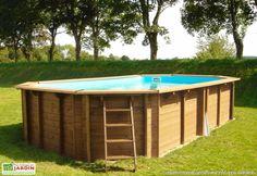 piscine, piscine exterieur, piscine hors sol