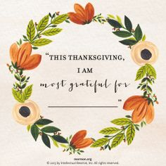 What are you most grateful for? #mormon