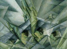 Lyonel Feininger
