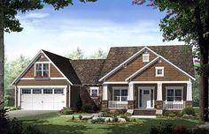 dark brown color for exterior