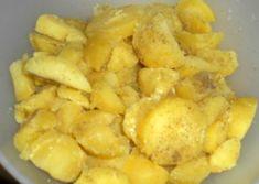 Strašanka (fotorecept) - recept | Varecha.sk Ale, Potatoes, Vegetables, Ethnic Recipes, Food, Ale Beer, Potato, Essen, Vegetable Recipes