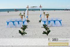 beach wedding - Google Search