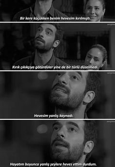 Poyraz Karayel'i Sevmeyenleri Bile Kendine Bağlayacak 17 Efsane Replik 😄😄😄 Aynı bennnn Favorite Quotes, Best Quotes, Tired Of Love, Word 3, My Philosophy, School Quotes, Always Smile, Science And Nature, I Movie