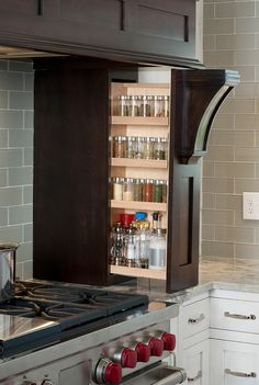 Some Great Kitchen Ideas For You To Consider - http://centophobe.com/some-great-kitchen-ideas-for-you-to-consider-2/