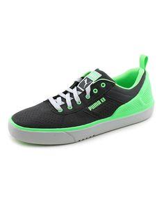 Puma Men's 'Zanthem S Lite' Basic Textile Athletic Shoe Canvas Sneakers, Shoes Sneakers, Puma Mens, Mens Fashion, Toe, Shopping, Black, Loafers & Slip Ons, Moda Masculina