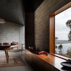 House at Big Hill by Kerstin Thompson Architects - Victoria, Australia - Inteiror & Architecture Design - Image 3