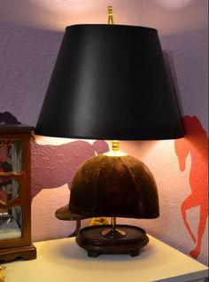 helmet lamps