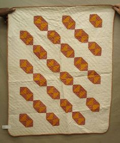 Doll quilt, Copake Auction