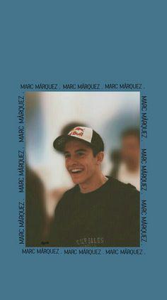 Marc Márquez  #marcmarquez #motogp #lockscreen #wallpaper #dgp96 #darastyles Marc Marquez, My People, Motogp, Damon Salvatore, Bikers, Bae, Angels, Wallpapers, Flower