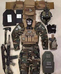 Airsoft hub is a social network that connects people with a passion for airsoft. Talk about the latest airsoft guns, tactical gear or simply share with others on this network Tactical Armor, Tactical Survival, Survival Gear, Survival Knife, Arsenal, Armas Airsoft, Airsoft Gear, Paintball Gear, Combat Gear