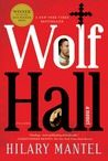 Reading Through The World: Review: Wolf Hall (Thomas Cromwell #1)