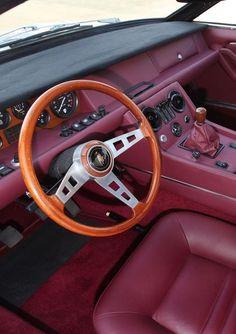 Lamborghini Jarama-1602