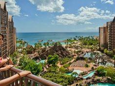 Disney's Aulani Resort, Hawaii Disney Destinations, Disney Resorts, Disney Vacations, Disney Parks, Hawaii Resorts, Park Resorts, Oahu Hawaii, Disney Vacation Club, Vacation Trips