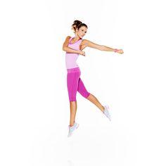 e88e48cb3 Corsario fitness vientre plano SHAPE + rosa